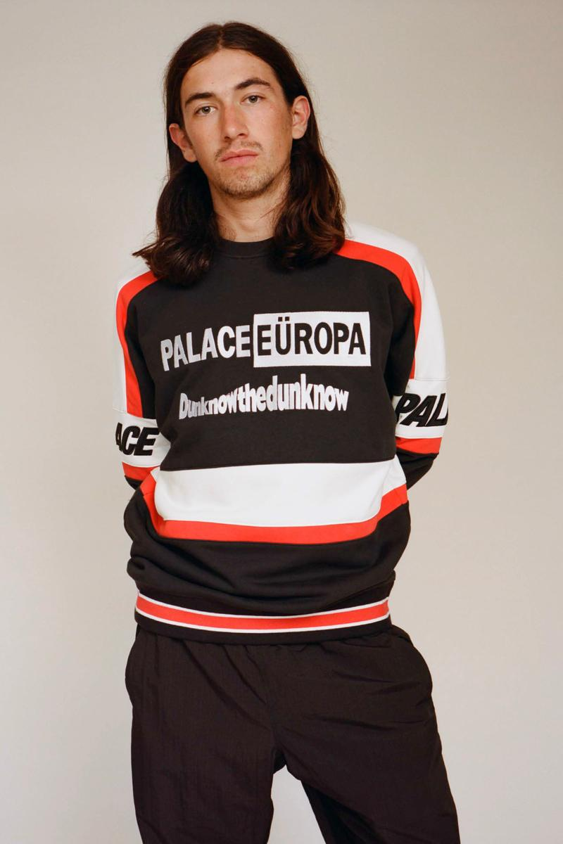 Palace Skateboards 正式發佈 2020 秋季系列 Lookbook
