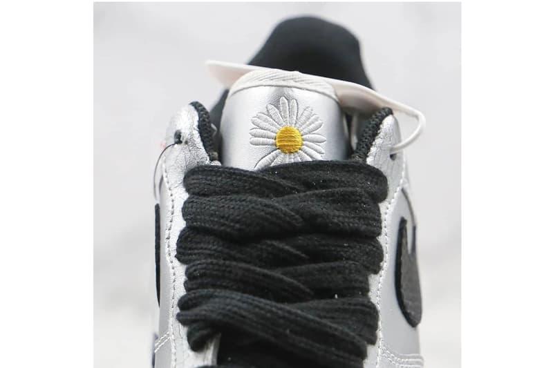 PEACEMINUSONE x Nike Air Force 1 第二代聯名鞋款全新圖輯曝光