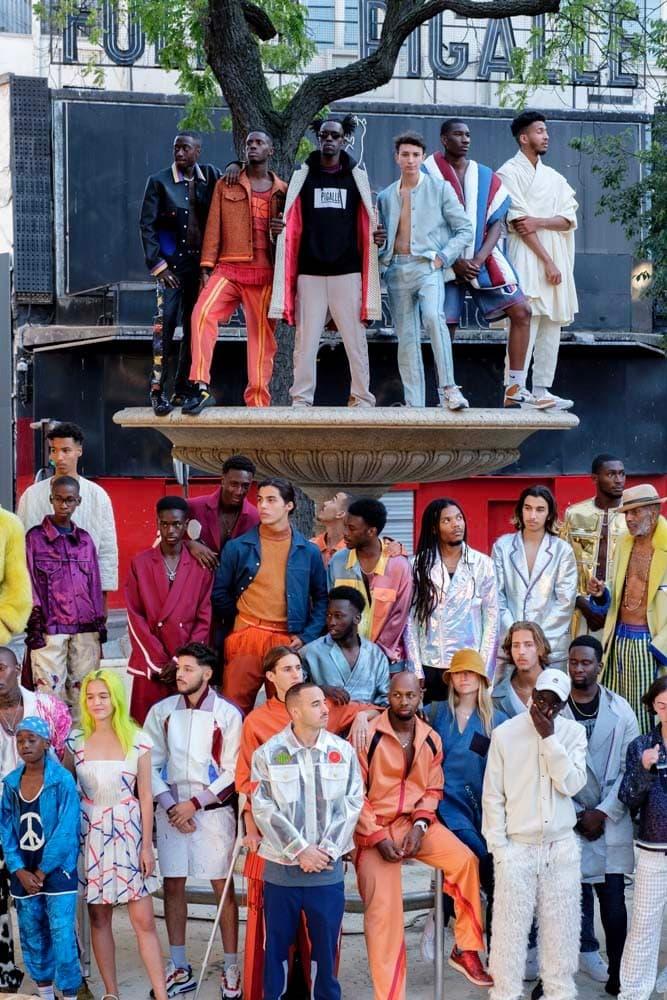 Pigalle 新系列致敬过去十年经典设计,盘点品牌史上的 5 大高光时刻
