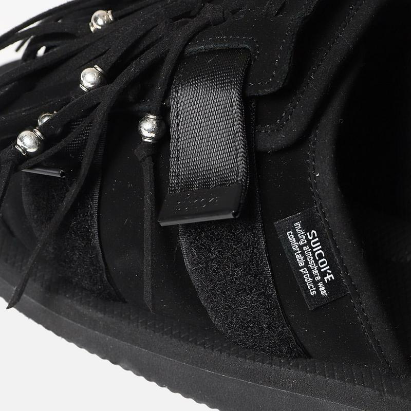 SUICOKE x 2G 推出全新聯乘涼拖鞋系列