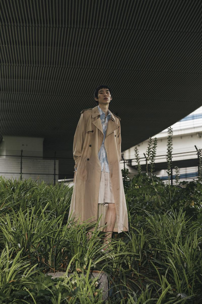 TaaKK 2021 春夏系列 Lookbook 正式發佈