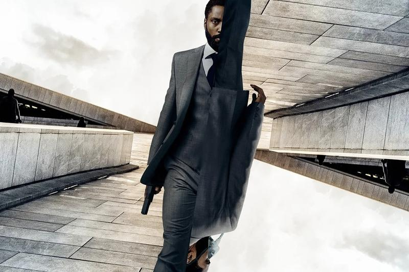 Christopher Nolan 最新科幻電影《天能 Tenet》宣佈無限期推遲上映