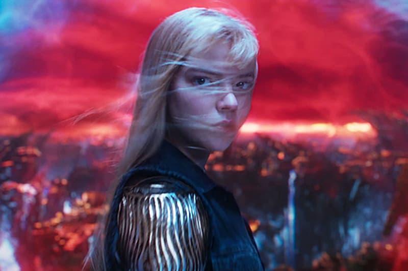 驚悚英雄電影《The New Mutants》全新宣傳預告正式發佈