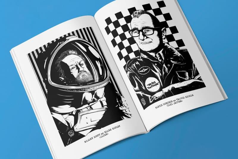 全新插画杂志《ALL MY IDOLS 我的崇拜》即将登场