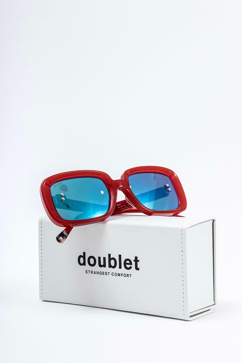 doublet 2020 秋冬系列正式發佈