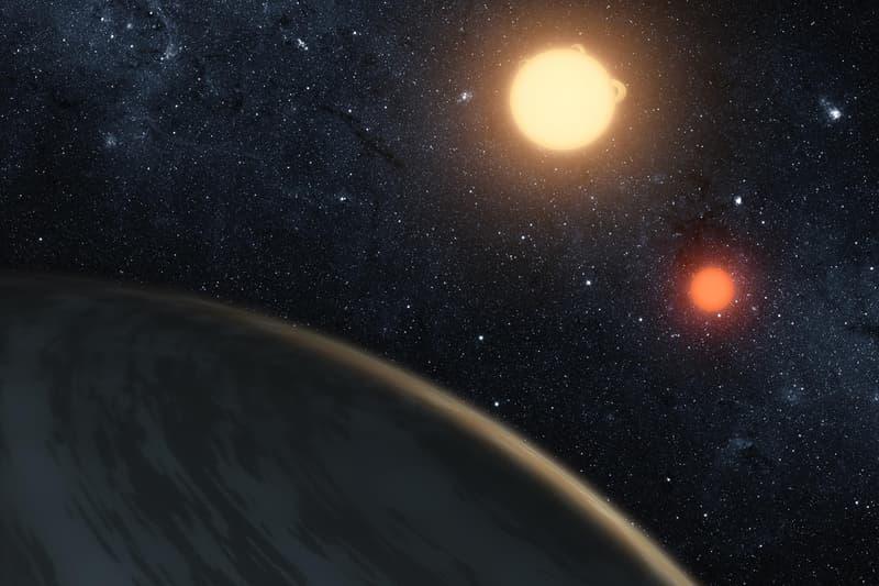 科學家利用 AI 人工智能技術發現 50 顆全新的太陽系外行星