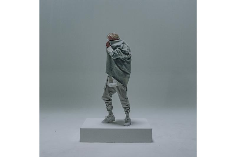 Alex da Kid 主理品牌 _by.ALEXANDER 首個時裝系列正式發佈