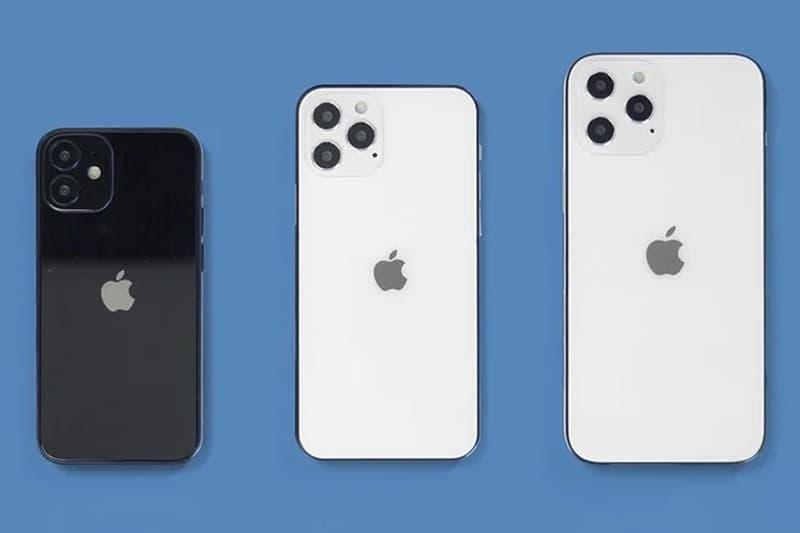 Apple 全新 iPhone 12 系列兩階段發售時程順序曝光