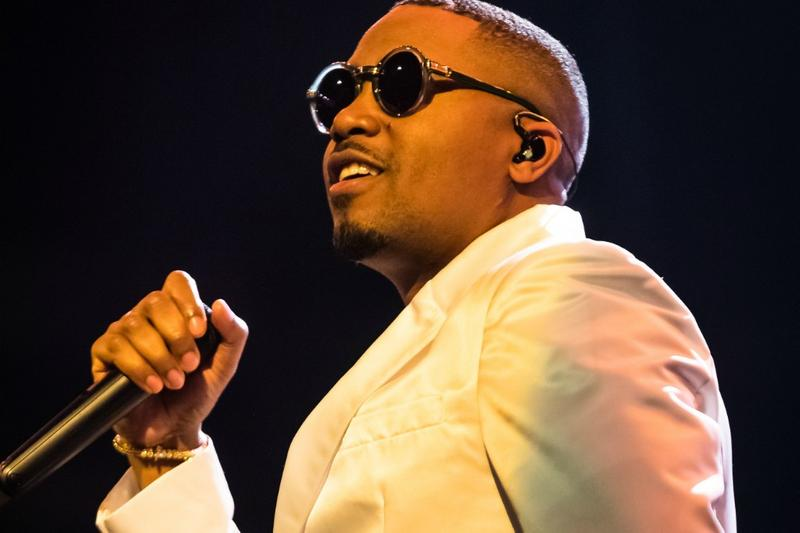 HYPEBEAST 本周精选新曲:Nas, Jaden Smith, Smino, Sheff G & More