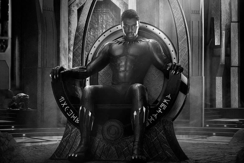 《Black Panther 黑豹》主演影星 Chadwick Boseman 去世