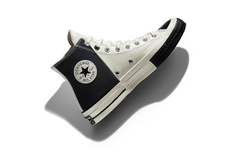 Converse 全新 Rivals 系列 Chuck 70、Pro Leather 鞋款發佈