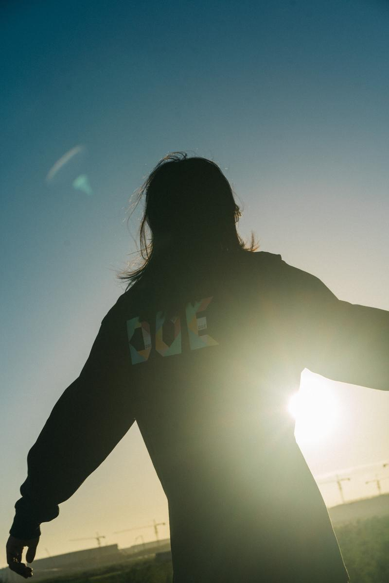 DOE 发布 2020 秋冬系列 Lookbook
