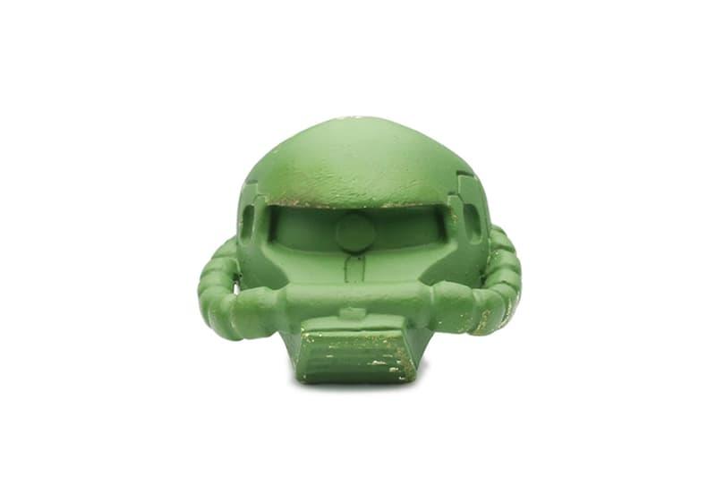 JAM HOME MADE 推出全新《機動戰士鋼彈 GUNDAM》主題系列首飾