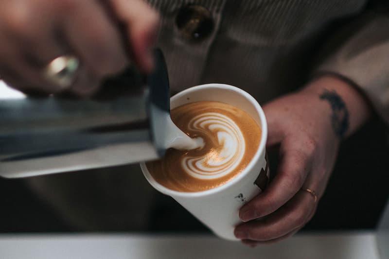 HOW TO:如何製作一杯完美的拿鐵?HYPEBEAST 邀請知名咖啡師澤田洋史親自示範