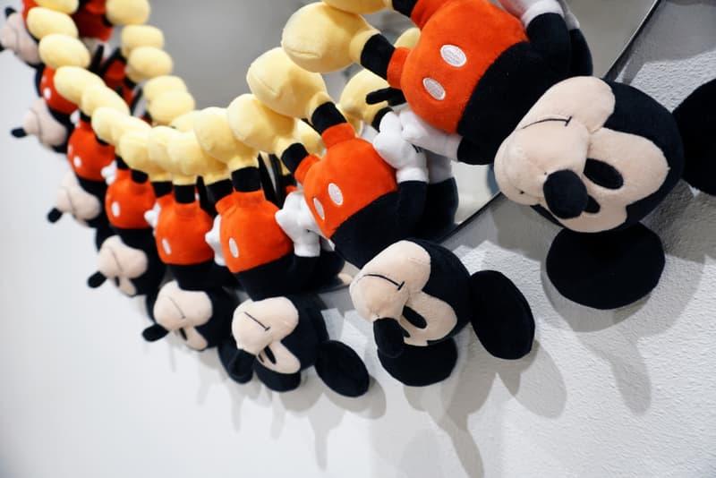 POP INFINITY Art Collectibles 艺术藏品系列第二波作品全球首发