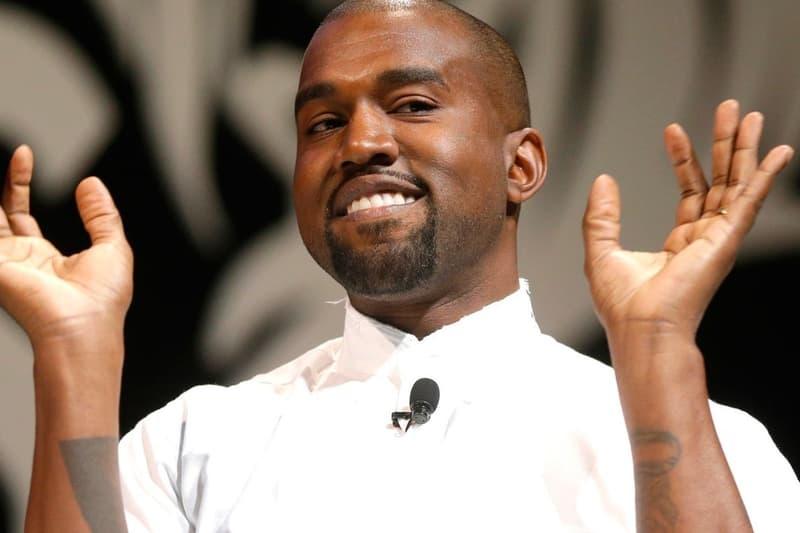 Kanye West 公開於網上讚賞 Nike ISPA Road Warrior 鞋款