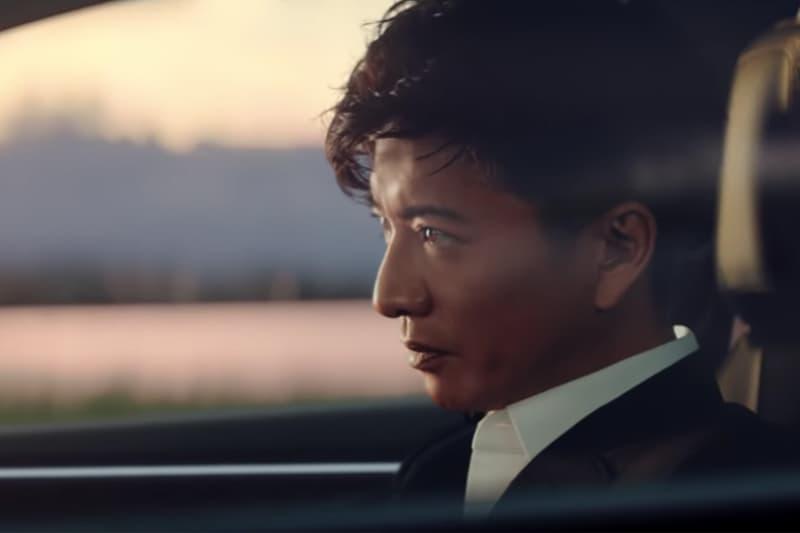 木村拓哉出鏡 Nissan 首款電能車 Ariya 宣傳短片