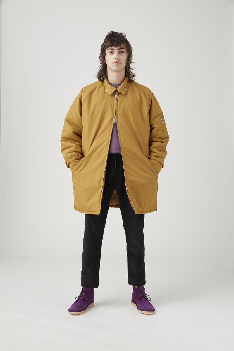 Levi's® Vintage Clothing 2020 秋冬系列正式登场
