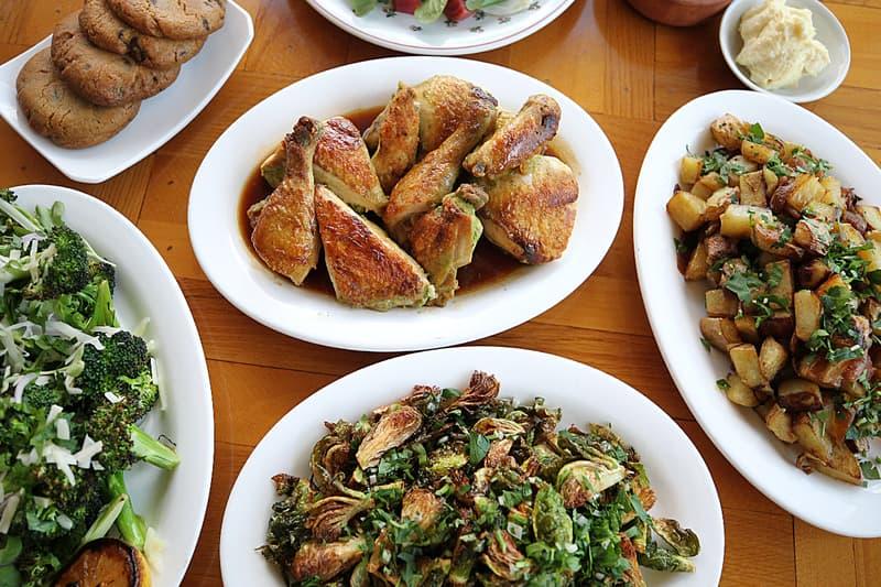 Michelin 官方公佈 2020 台北與台中必比登推介美食名店