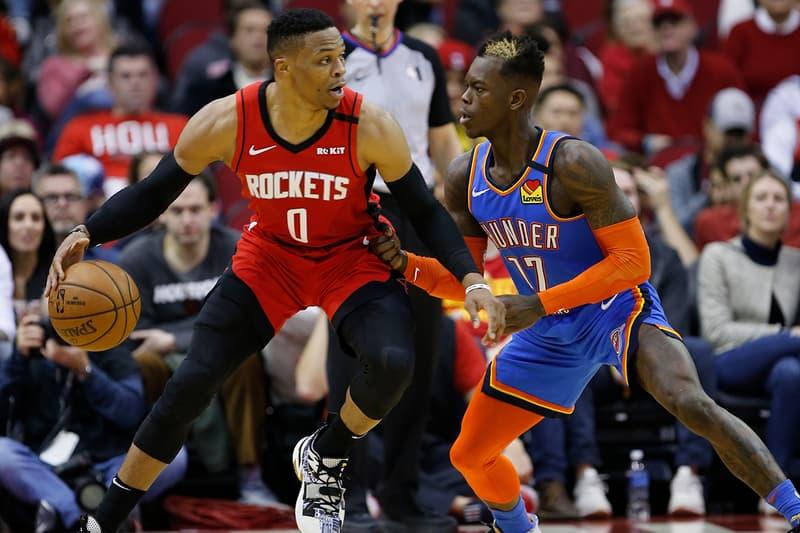 NBA 19-20 季後賽晉級預測與投注賠率正式公開