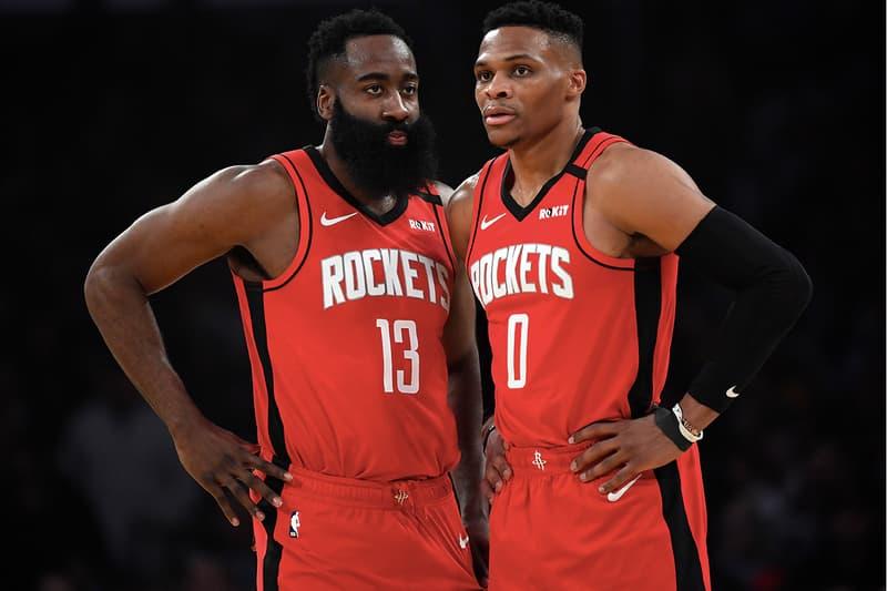 NBA 季後賽東區對戰組合率先出爐,西區將迎接 Thunder 對陣 Rockets 的精彩對決