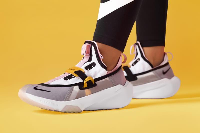 Nike FlyEase 全新系列鞋款正式登场