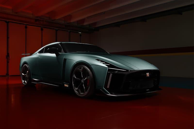 Nissan 官方透露 GT-R 全新 R36 世代或將於 2023 年問世