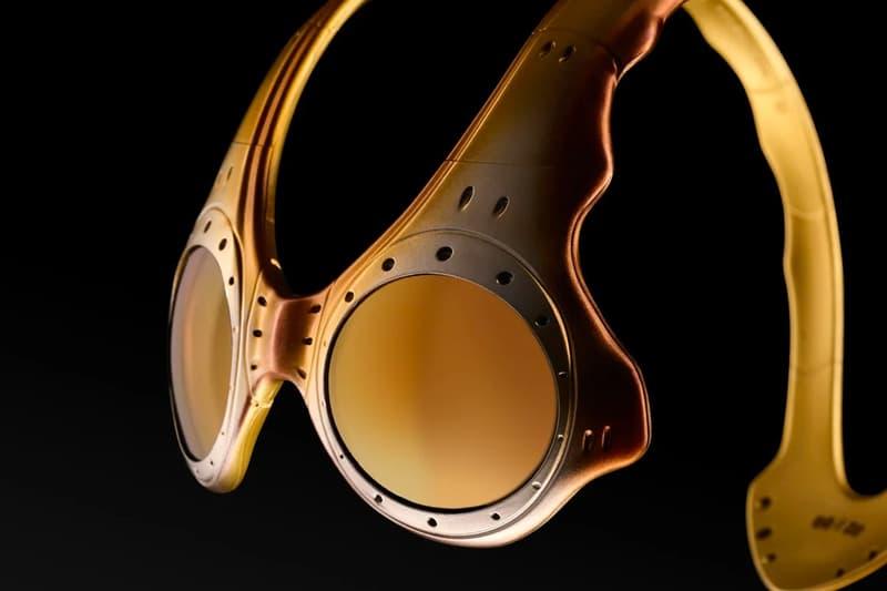 Oakley 發表經典泳鏡 OVERTHETOP 20 周年紀念版本「Precious Mettle」