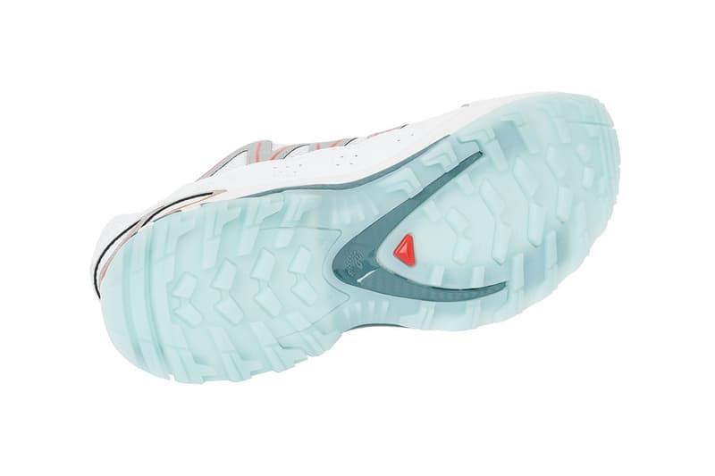 Palace x Salomon 全新联名 XA COMP ADV 鞋款登场