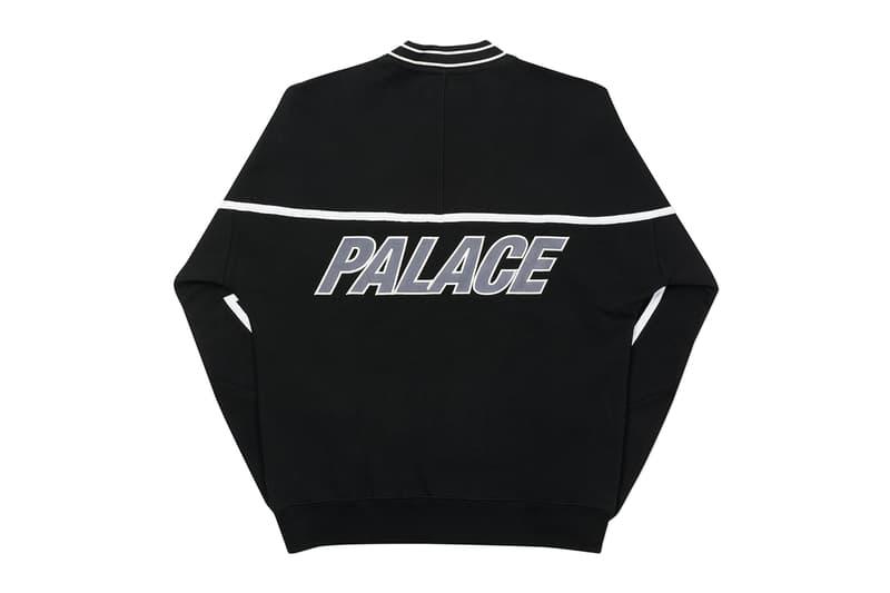 Palace Skateboards 2020 秋季系列第 3 週入手指南