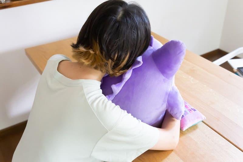 Bandai 全新耿鬼 Gengar 造型布偶靠墊正式開放預購