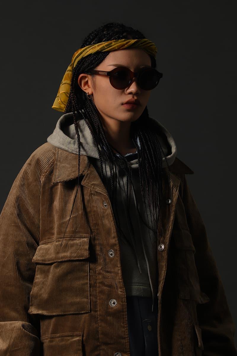 Sillage 2020 最新秋季系列 Lookbook 正式發佈