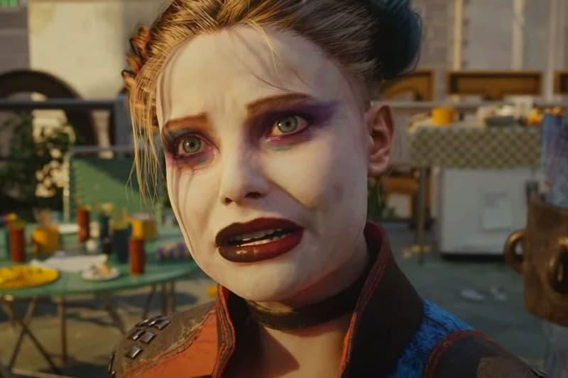 《Suicide Squad: Kill the Justice League》首部遊戲宣傳預告正式發佈