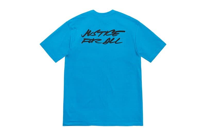 Supreme 正式發佈 2020 秋冬 T-Shirt 系列