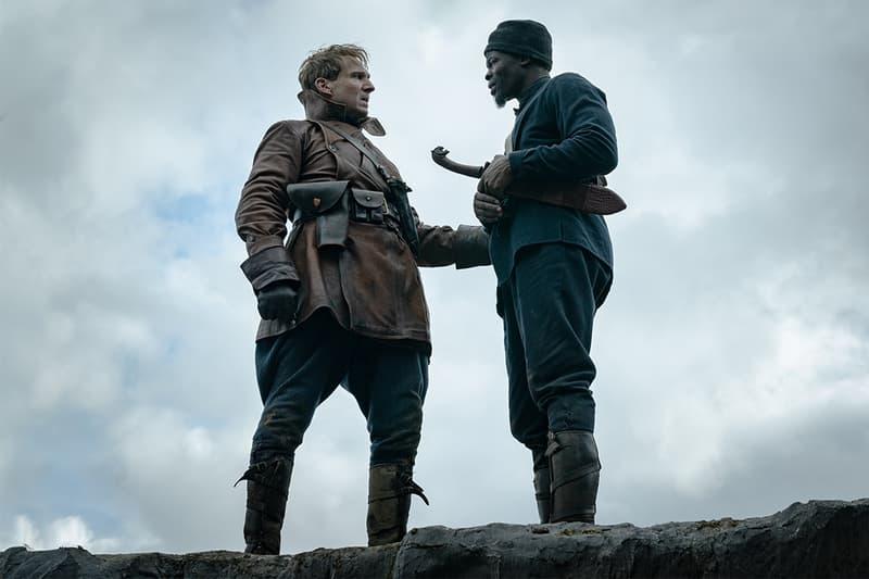 《The King's Man》確立延期至 2021 年上映