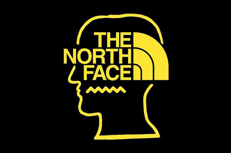 The North Face x Brain Dead 釋出全新聯名預告