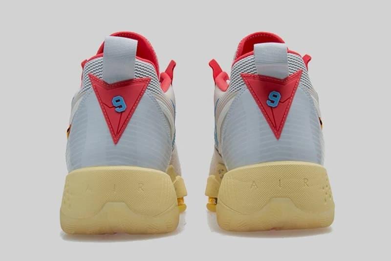 Union x Jordan Brand 2020 最新聯名鞋款正式登場