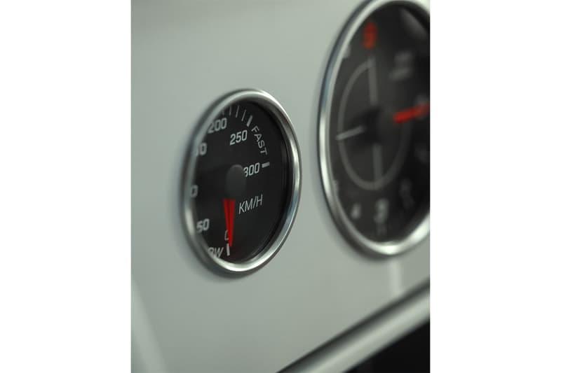 率先預覽 Virgil Abloh x Mercedes-Benz 聯乘 G-Class 車款設計