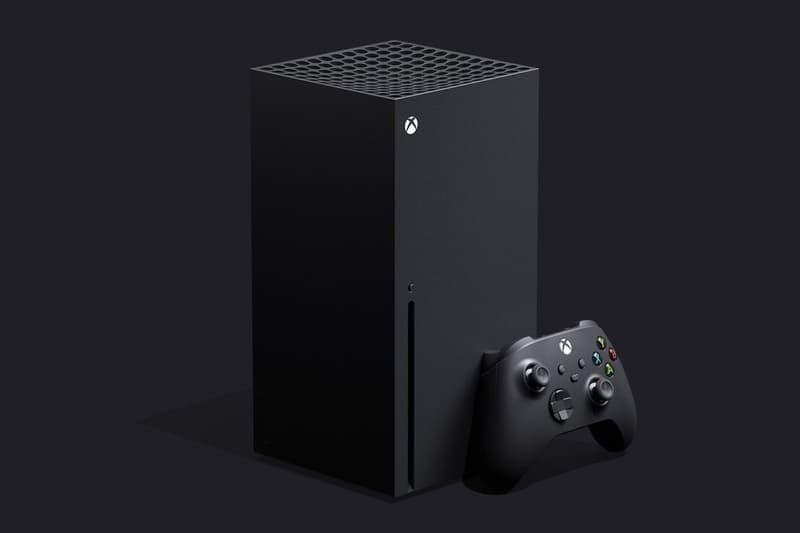 Xbox Series X 發售消息正式確立且將支援上千款 Xbox 全系列遊戲