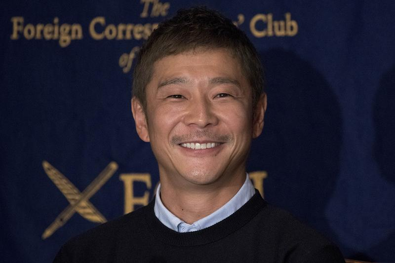 ZOZOTOWN 創辦人前澤友作斥資 ¥76 億日圓投資 United Arrows 與 Adastria