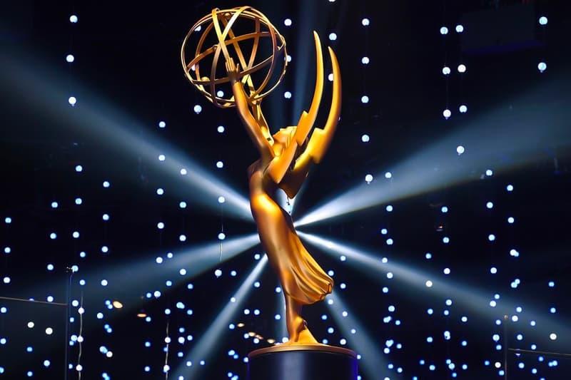 第 72 屆 Emmy Awards 得獎名單完整公佈