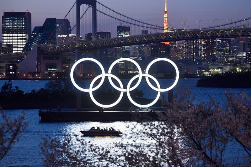國際奧林匹克委員會官方表示東京奧運將無視疫情狀態準時開幕