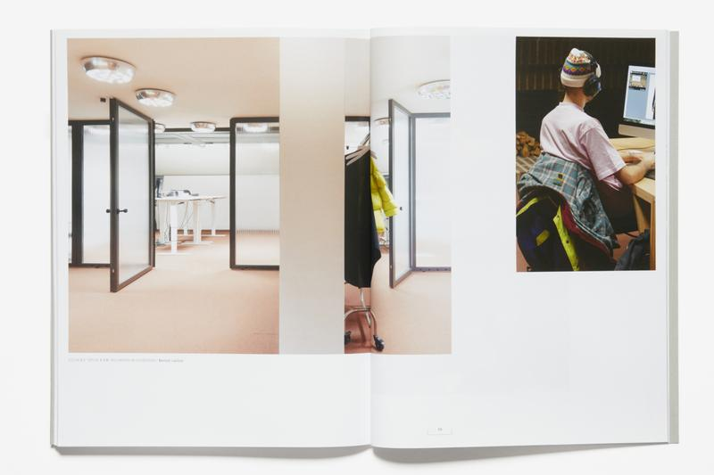 《A Magazine Curated By》发起特别项目「Floragatan 13 Curated By Acne Studios」