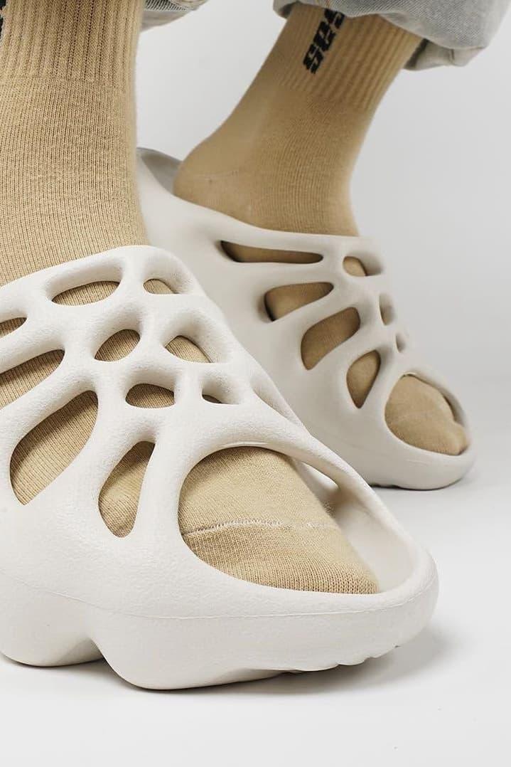 adidas YEEZY 450 Slide 發售日期曝光