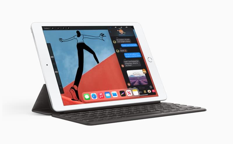 Apple 發佈會-全新 iPad 8 將以最親民價格誘人登場