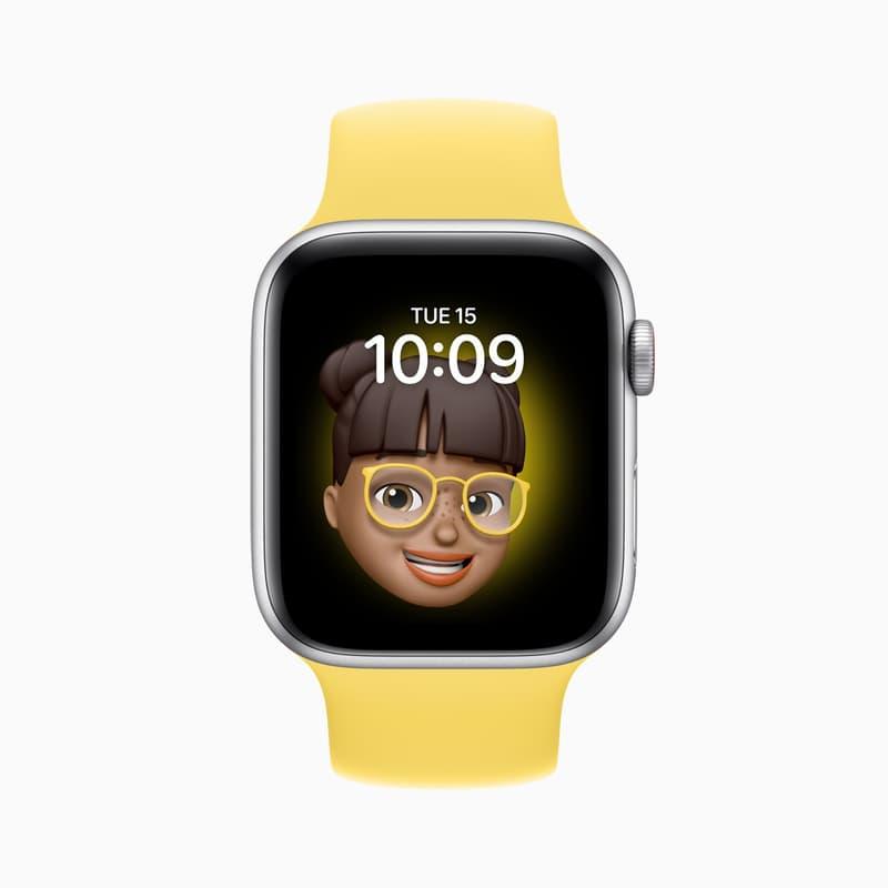 Apple 發佈會-全新平價版 Apple Watch SE 將讓你更輕鬆入手