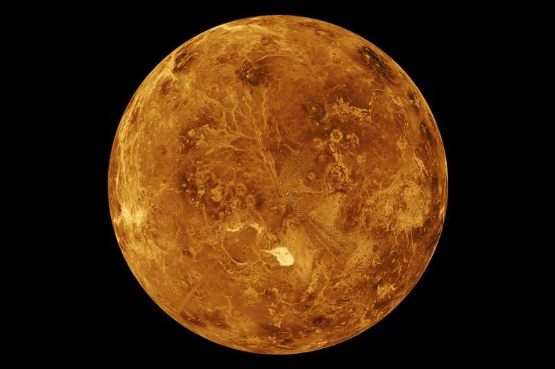 科學家正式發現金星疑似存在生命之證據