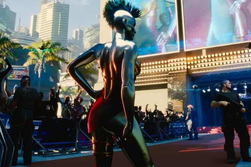 《Cybepunk 2077》PC 版所需硬體規格情報正式公開