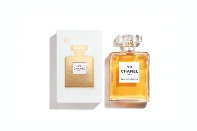 CHANEL 經典香調 N°5 L'EAU 系列香氛護膚產品即將復刻上架