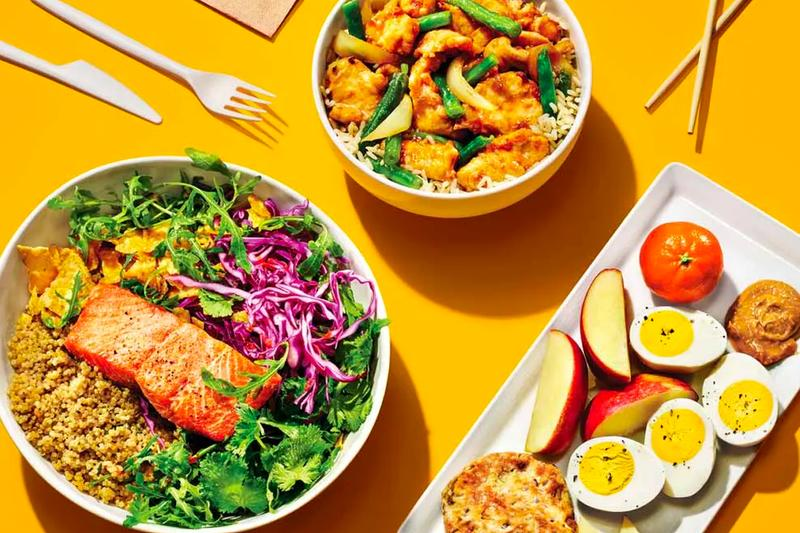 Consumer Reports 公佈「最健康連鎖餐廳」排行榜